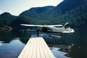 ProMech Air Beaver N68010 Photo Credit:Author