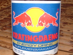 Red Bull Indonesia