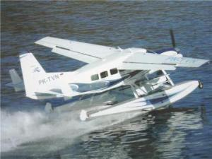 TVN Water Takeoff