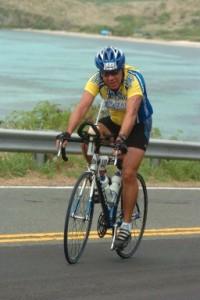 St Croix 70.3 Ironman