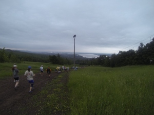 Spirit Mountain Start